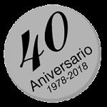 40 aniversario comuñas y artemio
