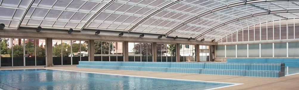 piscina Santa teresa comuñas y artemio