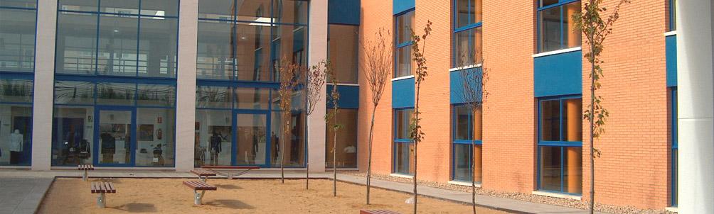 Comisaría Policia local de Albacete comuñas y artemio