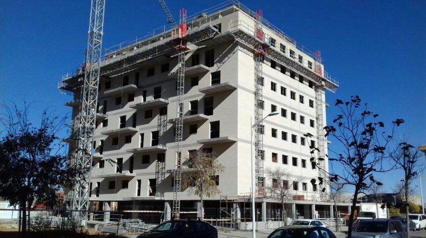 estado Residencial los Olivos febrero 2018